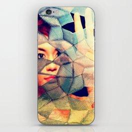 Defragging iPhone Skin