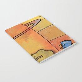 torinelli from Saturn (Guitars) Notebook