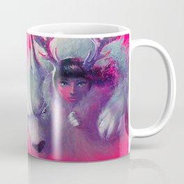 Hollowlove Wintermix Coffee Mug