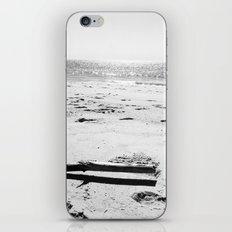 Dune Road iPhone & iPod Skin
