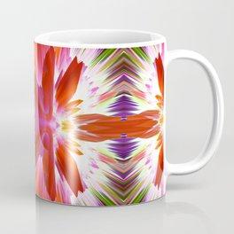 FLOWERS BOMB Coffee Mug