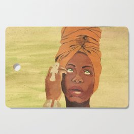 Baduizm Cutting Board