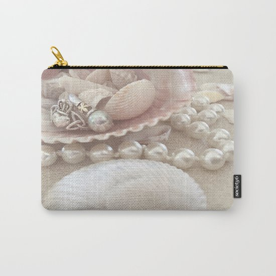 Coasts Carry-All Pouch
