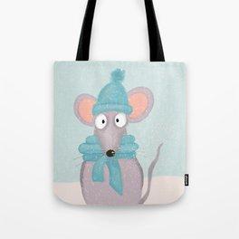 Karlchen Maus Tote Bag