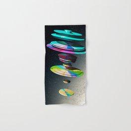 abstract 1 Hand & Bath Towel