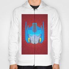 Optimus Hoody