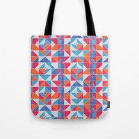 portugal Tote Bags featuring Portugal by Stephanie Anne Design