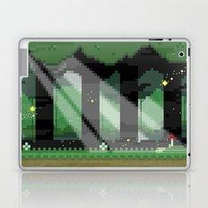 Zelda: Lost Woods Laptop & iPad Skin