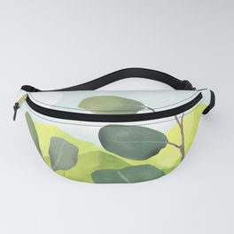 Afternoon Bloom 01 Fanny Pack