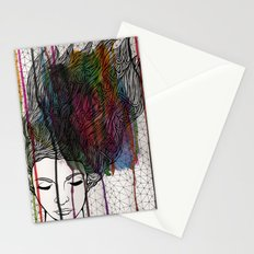 Blood Bank Stationery Cards