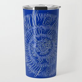 A Seashell is Never Empty... Travel Mug