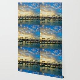 Cabana Art Wallpaper