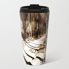 Ditch  Travel Mug