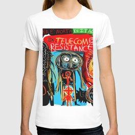Ex-telecom T-shirt