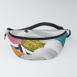 IceCream Party Fanny Pack