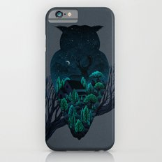 Owlscape iPhone 6s Slim Case