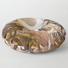Illuminest Floor Pillow