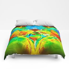▲►•holy grail of colors•◄▲ Comforters