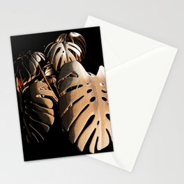 Monsteria Copper Stationery Cards
