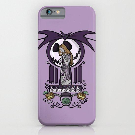 Nightmare Nouveau iPhone & iPod Case