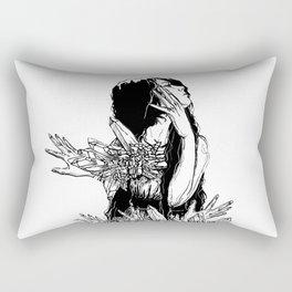Aversion Rectangular Pillow