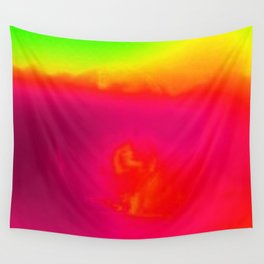 Oogje Wall Tapestry