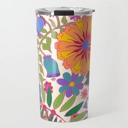 Just Flowers Lite Travel Mug