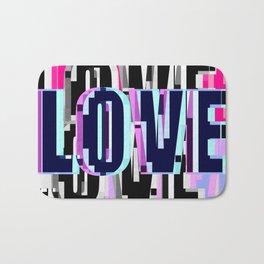 Only Love Bath Mat