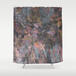 South Rim #8 Shower Curtain