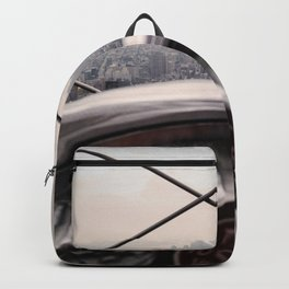 Clarity - NYC Backpack