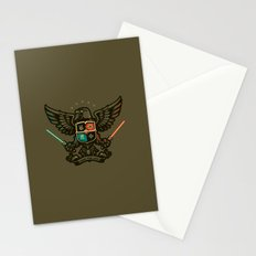 Geek For Life Stationery Cards