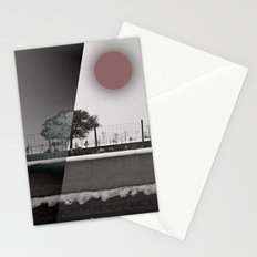 Orbference 01 Stationery Cards