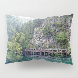 Beauty Split Pillow Sham