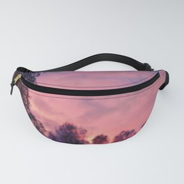 #pink Fanny Pack