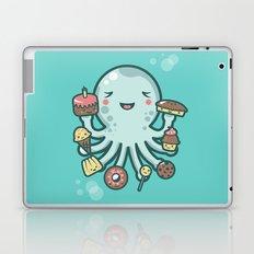 Room for Dessert? Laptop & iPad Skin