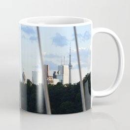 Toronto Series - Fenced Coffee Mug