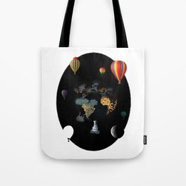 Plan B Tote Bag
