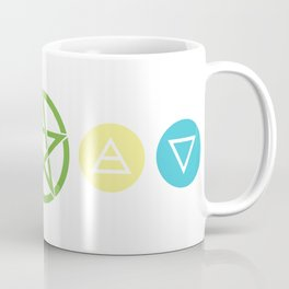 Wicca Coffee Mug