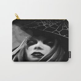 Banshee Queen Carry-All Pouch