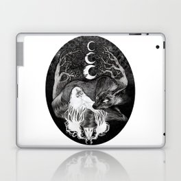 The Never Watchful Laptop & iPad Skin
