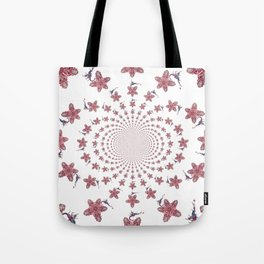 Dolly's Sweet Sting Tote Bag