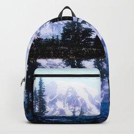 Mt. Rainier Backpack