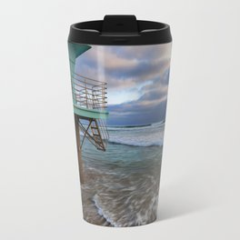 Cardiff Reef Tower Travel Mug