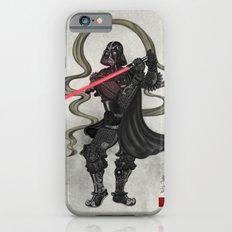 Darth Samurai Slim Case iPhone 6s