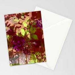 Garden Gate Stationery Cards