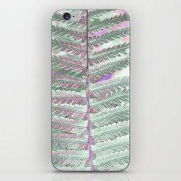 #127 iPhone Skin