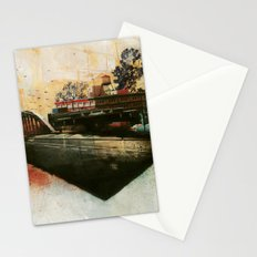 Peripheral Artery Stationery Cards