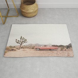 California Living Rug