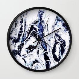 Opus #103 Wall Clock
