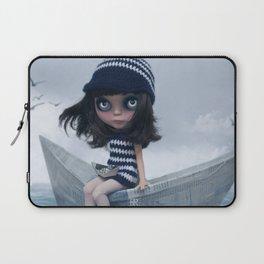 Erregiro Blythe Custom Doll The Hope Sailor Laptop Sleeve